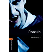 Dracula Level 2 Oxford Bookworms Library (English Edition)