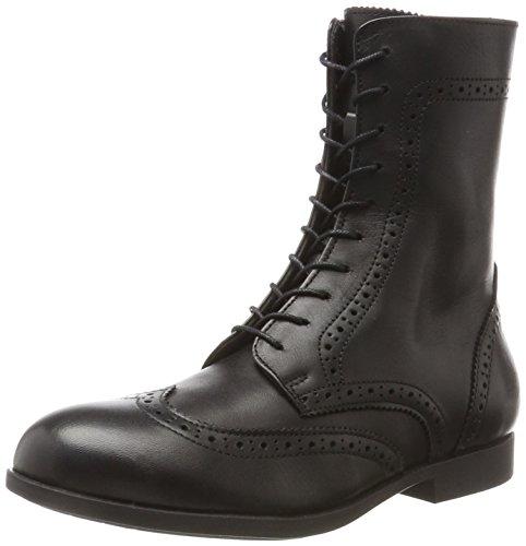 [ビルケンシュトック] ブーツ 1006900 ブラック EU 36(23 cm)