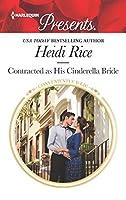 Contracted As His Cinderella Bride (Conveniently Wed!)
