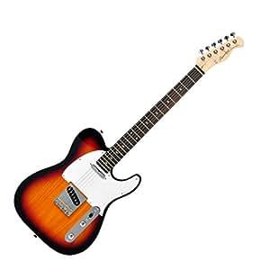 Bacchus バッカス エレキギター BTC-1R 3TS