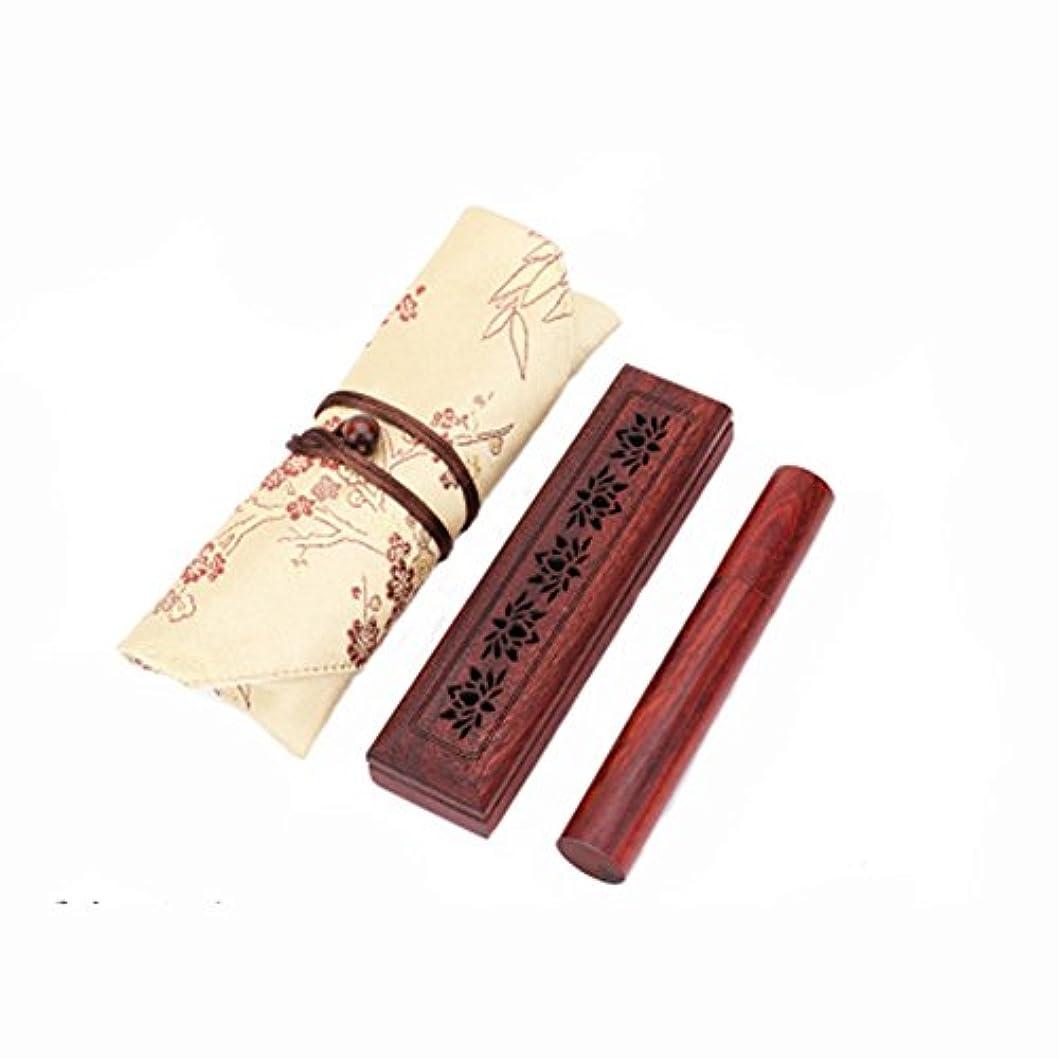 眼承知しましたスピーカーKagoMsa お香箱 木製 お香立て おしゃれ インセンス インド 高級感 インテリア ハンドクラフト インド雑貨 アジアン雑貨 プレゼント セット スティック(6種類)