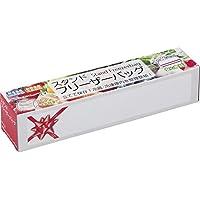 スタンドフリーザーバッグ5P 【冷凍庫 母乳 おいしさキープ 食品保存 冷凍保存 小分け こわけ しょくひんほぞん れいとうほぞん れいとうこ まちつき 130】