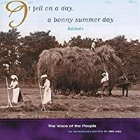 Voice of the People, Vol. 17: It Fell on a Day a Bonny Summer Day by VARIOUS ARTISTS