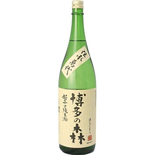 純米酒 超辛口 1.8L
