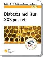 Diabetes mellitus XXS pocket