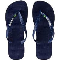 Havaianas Brasil Logo Men's Slippers