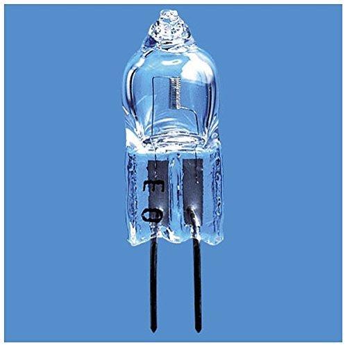 一般照明用ミニハロゲン電球 12V20W形