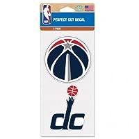 NBA Perfect Cut Decal (Set of 2)