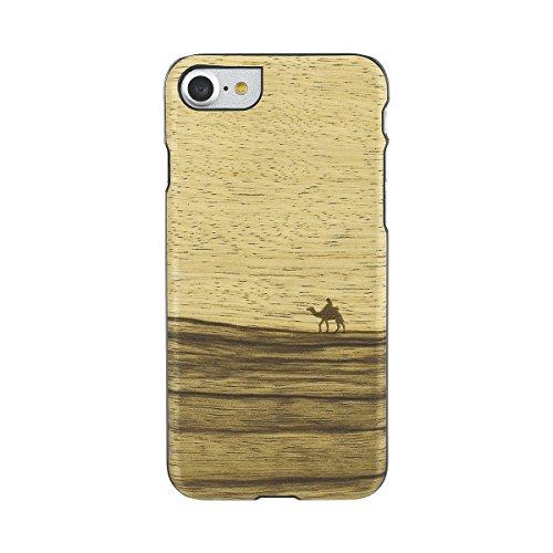 【日本正規代理店品】Man&Wood iPhone7 天然木ケース Terra アイフォン カバー I8070i7