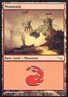Magic The Gathering : Mountain 2–Mirrodin