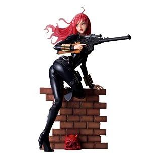 コトブキヤ BLACK WIDOW MARVEL美少女 ブラックウィドウ カバートオプスVer. 1/7スケール PVC塗装済み完成品