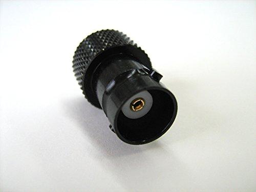 SMAP-BNCJ-S 変換コネクター(ブラック)...