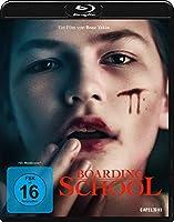 Boarding School. Blu-ray: Deutsch