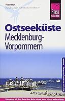 Reise Know-How Reisefuehrer Ostseekueste Mecklenburg-Vorpommern