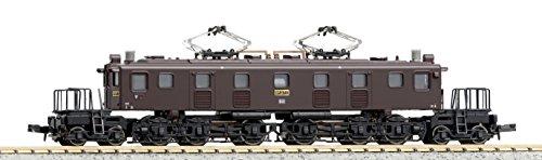 Nゲージ A1501 国鉄EF57-1 宇都宮機関区