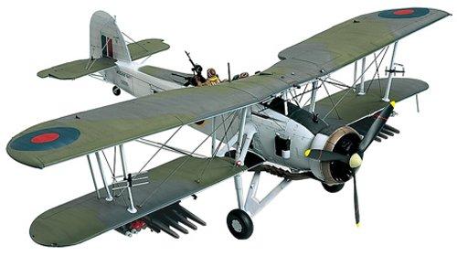 1/48 傑作機 No.99 1/48 フェアリー ソードフィッシュ Mk.II 61099