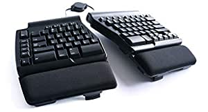 Matias Ergo Pro Keyboard for Mac, Low Force Edition [並行輸入品]