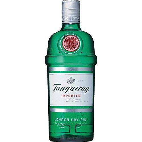 タンカレー ロンドン ドライジン 瓶750ml