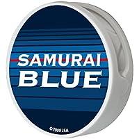 ClipMagnet(クリップマグネット) サッカー日本代表チーム SAMURAI BLUE ロゴ CM-SB-LOGO