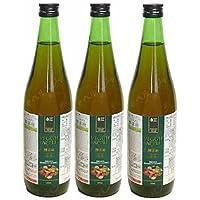 ベジアプリ酵素液720ml【3本セット】ジェイワイ