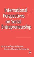 International Perspectives on Social Entrepreneurship