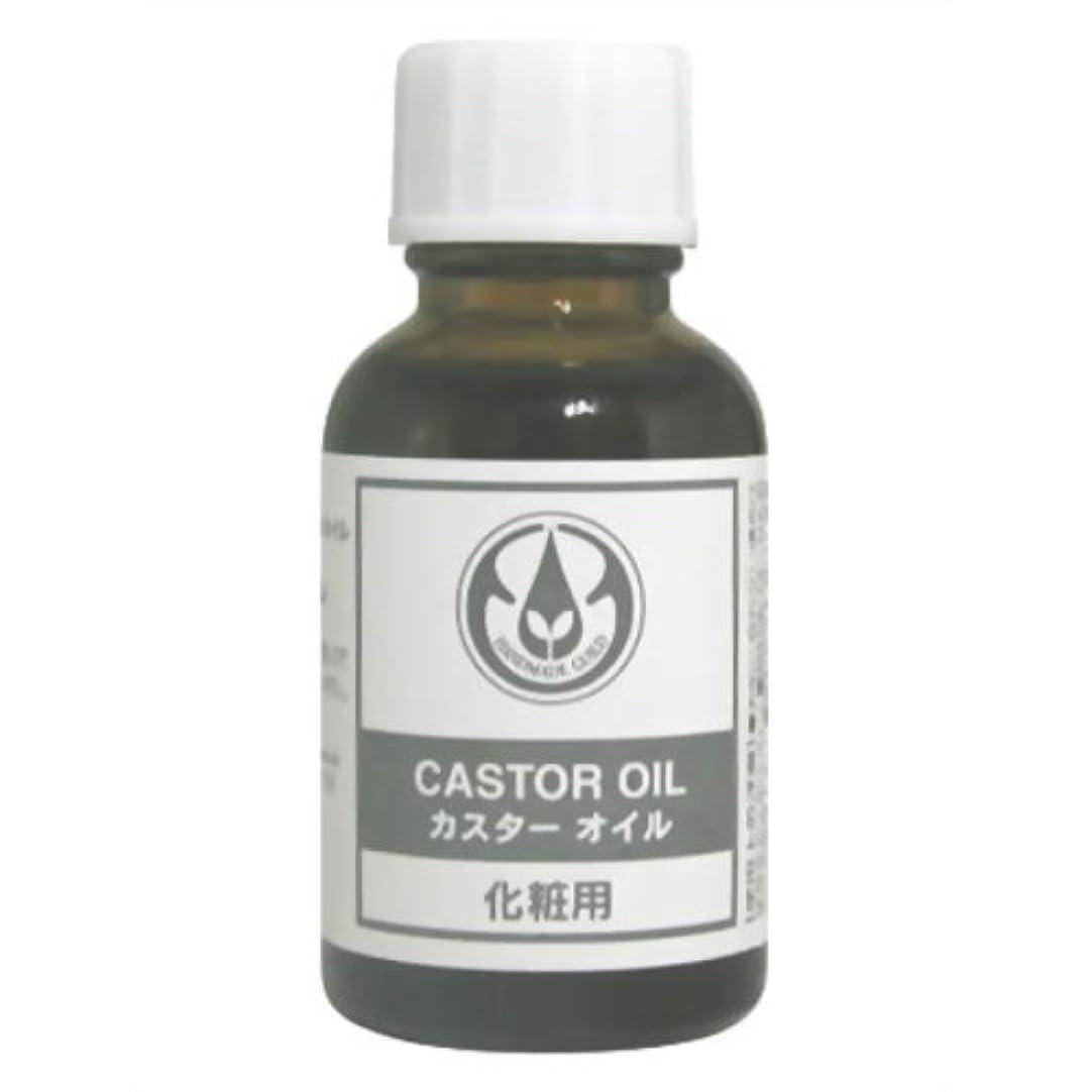 ガスドリル光沢生活の木 カスターオイル 25ml