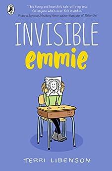 Invisible Emmie by [Libenson, Terri]