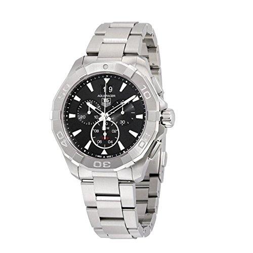 タグ・ホイヤー メンズ腕時計 アクアレーサー CAY1110.BA0927