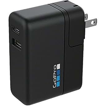 GoPro スーパーチャージャー AWALC-002-AS ウェアラブルカメラ