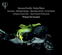 Stabat Mater by Collegium Vocale Gent (2013-07-09)