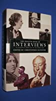 The Penguin Book of Interviews