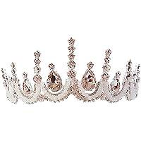 Tiara Bridal Tiara Crown Crown Wedding Accessories, Wedding Dinner, Hair Accessories