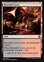 Magic : the Gathering–Bloodfell Caves ( 236/ 249)–Eternal Masters–Foil