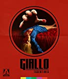 Giallo Collection [Blu-ray]