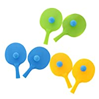 SONONIA  3セット3色 卓球 ピンポンボール 玩具 プレイセット 子供 おもちゃ