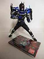 Kamen Rider KabutoアクションポーズライダーNAUGATUCK Maskedフォームseparately