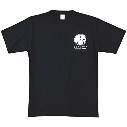 サムライ ゲーム Tシャツ Mサイズ