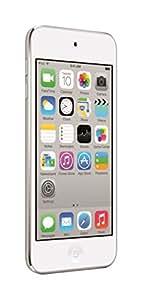 Apple iPod touch 16GB 第5世代 ホワイト&シルバー MGG52J/A