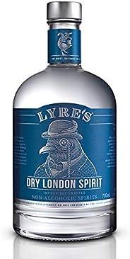 Dry London Non-Alcoholic Spirit - Gin Style | Lyre's 700ml