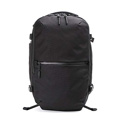 Aer TRAVEL PACK 2 BLACK AER-21007