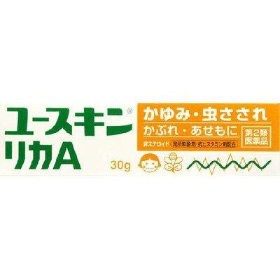 【第2類医薬品】ユースキン リカA 30g