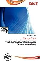 Darcy Frey