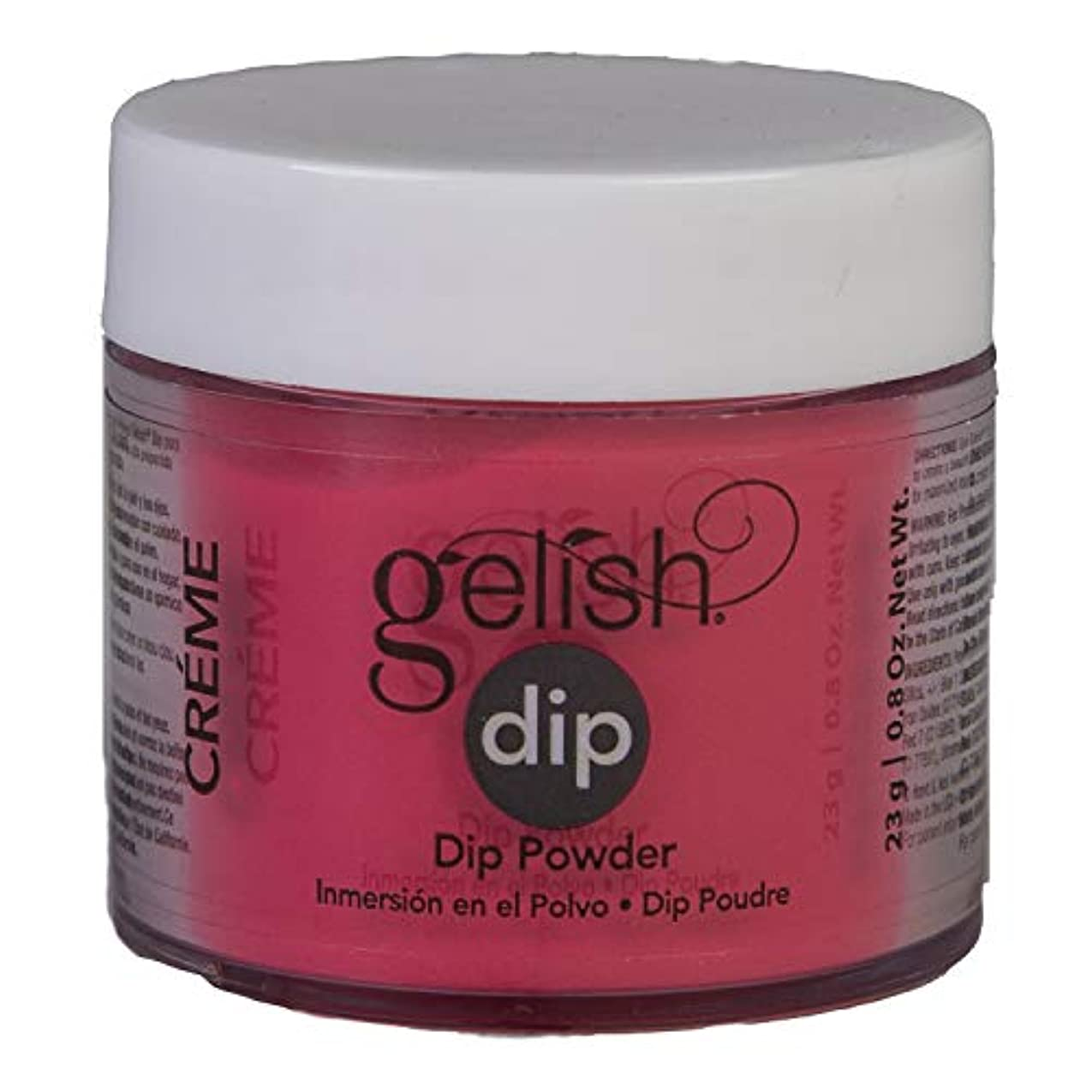 レース城日帰り旅行にHarmony Gelish - Dip Powder - Rocketman Collection - Put On Your Dancin' Shoes - 23g / 0.8oz