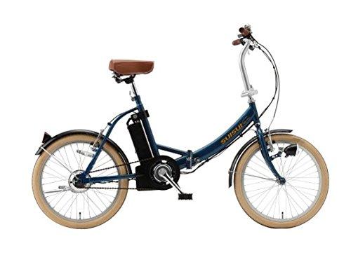 SUISUI(スイスイ) 電動自転車 KH-DCY310 ネ...