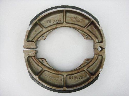 エボリューション(EVOLUTION)ドラムブレーキシュー EV-302S ボルティー Volty ビッグボーイ SP125