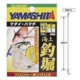 ヤマシタ(YAMASHITA) 海上釣堀仕掛 KTV 11-4