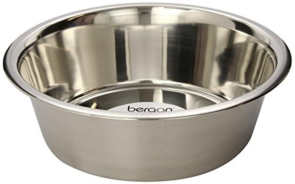 ありそうお誕生日浸すBergan Stainless Steel Dog Bowl, 17-Cup by Bergan