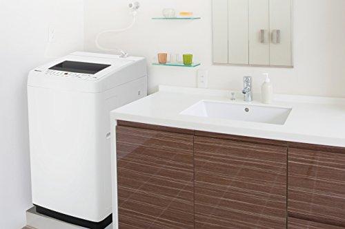 ハイセンス 全自動洗濯機 5.5kg HW-T55A