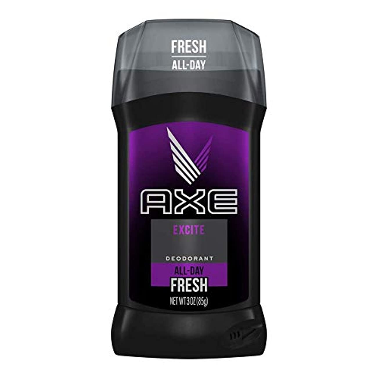 受信野心的悲鳴AXE Excite Deodorant Stick 3 oz 2 pack [並行輸入品]