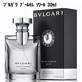 ブルガリ 香水 プールオム ソワール EDT SP 30ml 【並行輸入品】